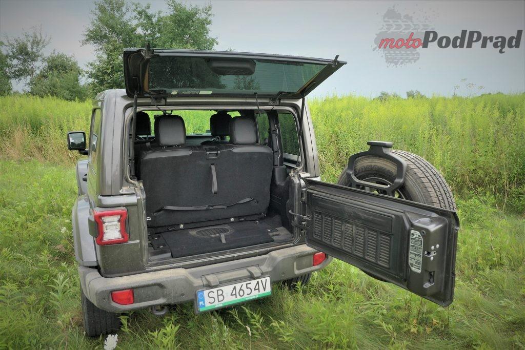 Jeep Wrangler 20 1024x683 Test: Jeep Wrangler Sahara   piasku po dziurki w nosie