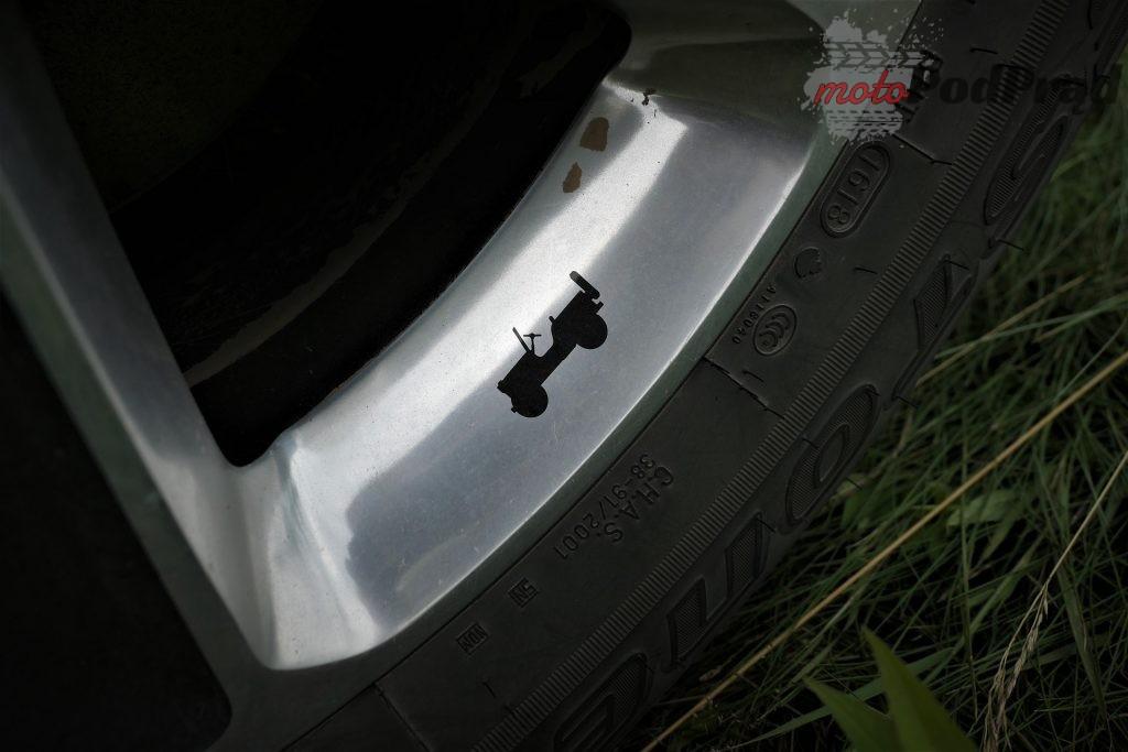 Jeep Wrangler 23 1024x683 Test: Jeep Wrangler Sahara   piasku po dziurki w nosie