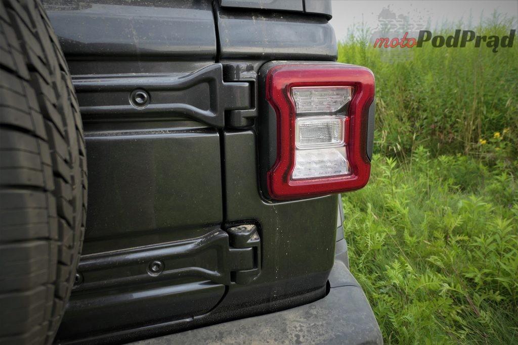 Jeep Wrangler 24 1024x683 Test: Jeep Wrangler Sahara   piasku po dziurki w nosie