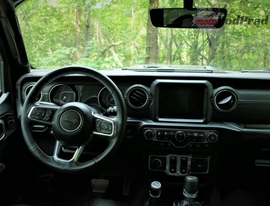 Jeep Wrangler 8 1024x783 Test: Jeep Wrangler Sahara   piasku po dziurki w nosie