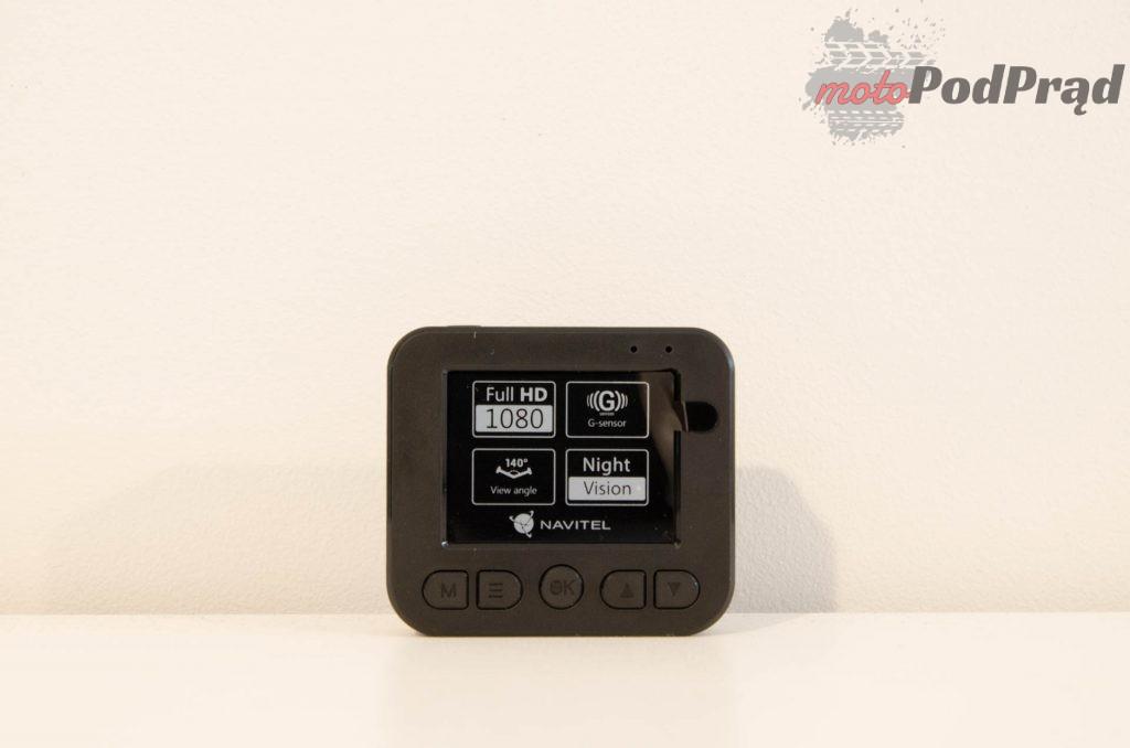 Navitel R200 NV 2 1024x678 Test: Navitel R200 NV czyli poprawny wideorejestrator w dobrej cenie