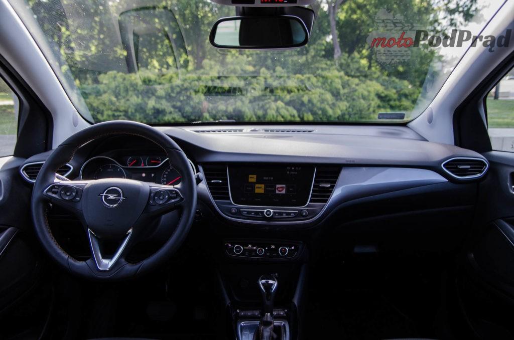 Opel Crossland X 10 1024x678 Test: Opel Crossland X 1.5D   poprawny crossover z problemami