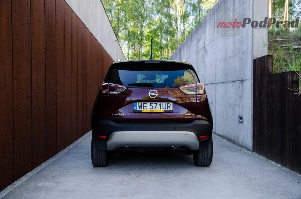 Opel Crossland X 8 1024x678 Test: Opel Crossland X 1.5D   poprawny crossover z problemami