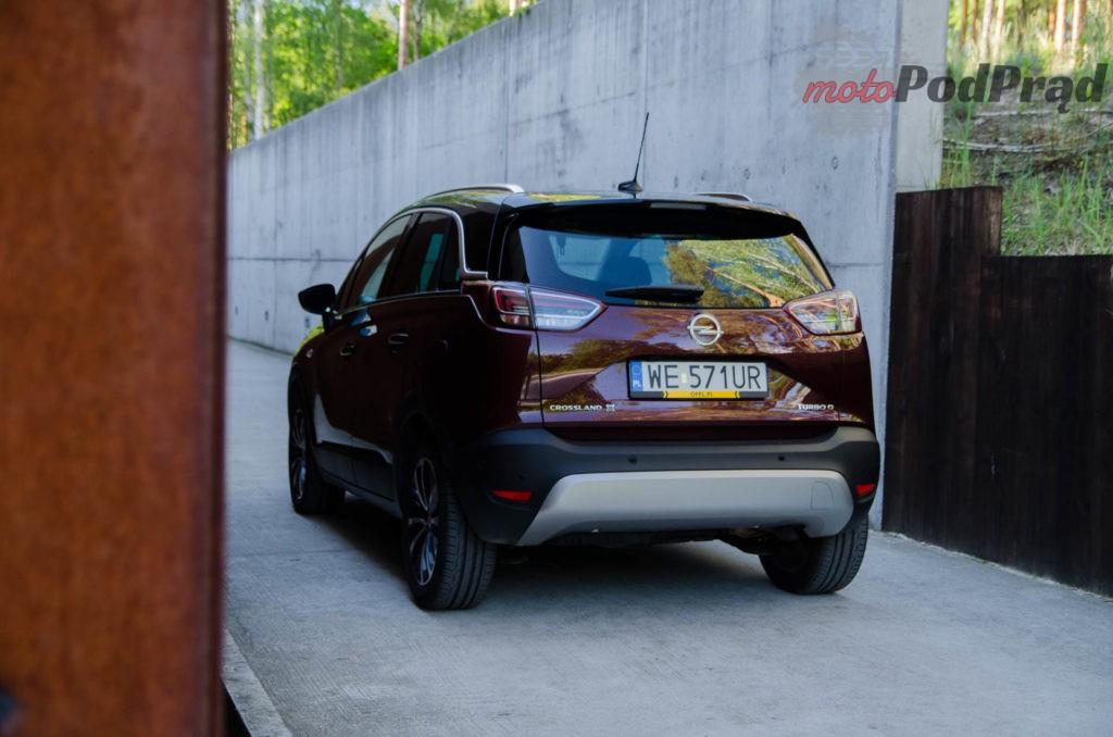 Opel Crossland X 9 1024x678 Test: Opel Crossland X 1.5D   poprawny crossover z problemami