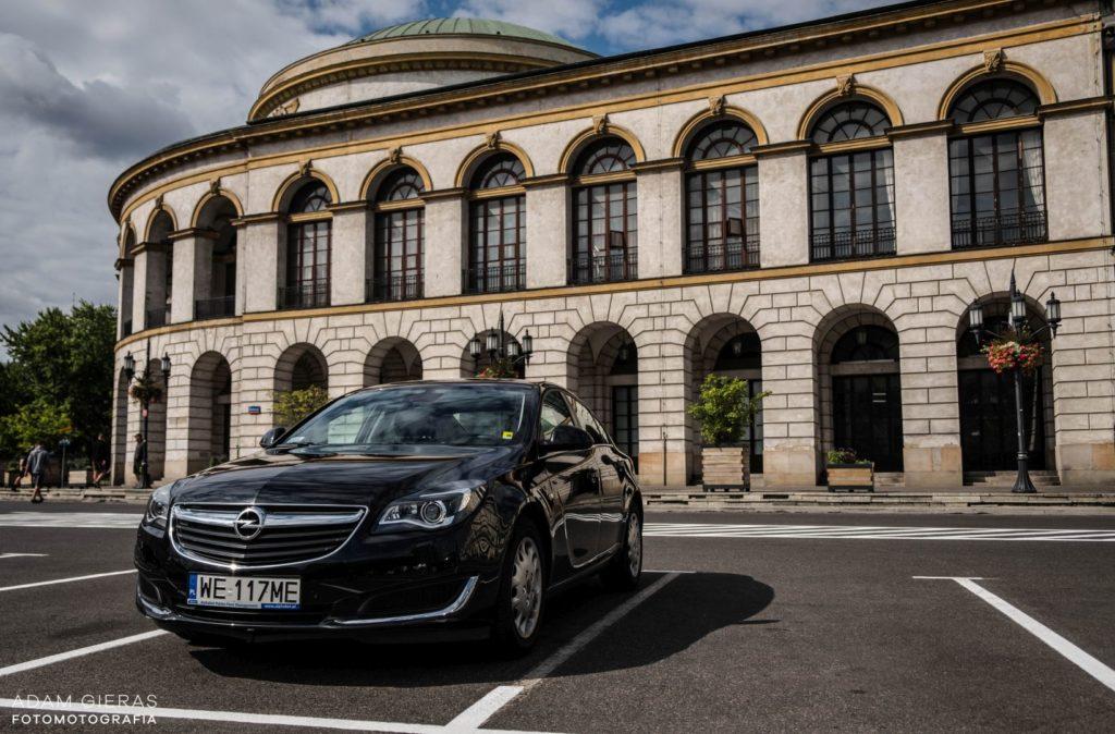 Opel Insignia 1 1024x674 Używane: Poleasingowy Opel Insignia 1.6 T 170 KM z przebiegiem 50 000 km cz. 1