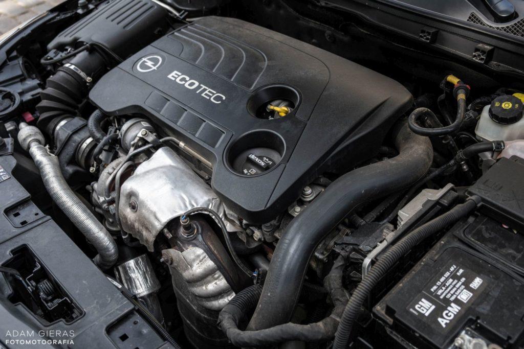 Opel Insignia 3 1024x683 Używane: Poleasingowy Opel Insignia 1.6 T 170 KM z przebiegiem 50 000 km cz. 1