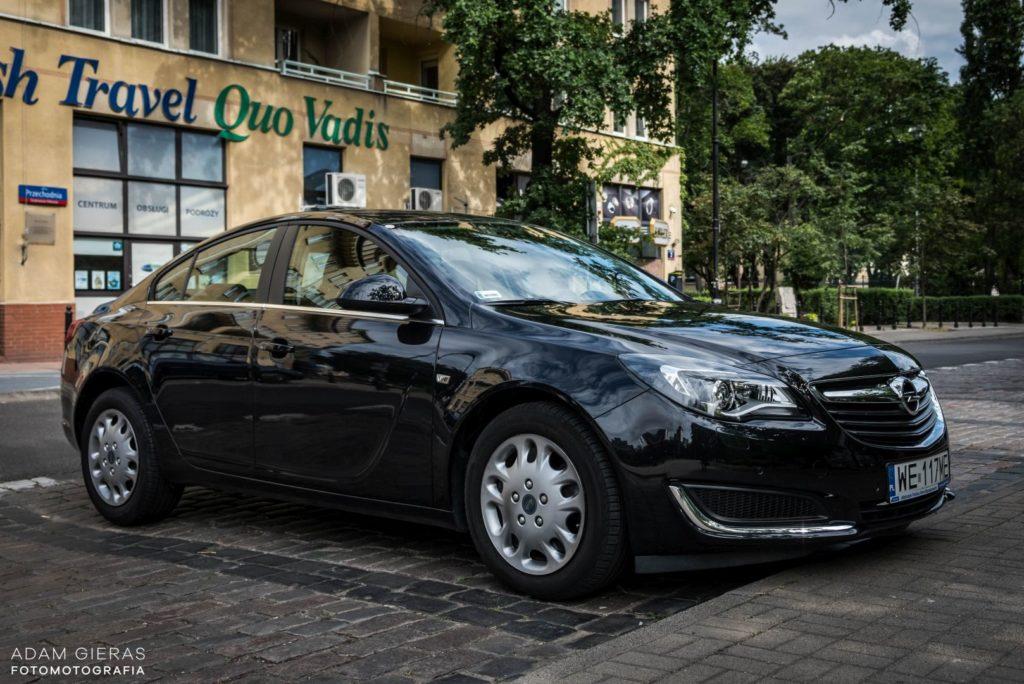 Opel Insignia 4 1024x684 Używane: Poleasingowy Opel Insignia 1.6 T 170 KM z przebiegiem 50 000 km cz. 1