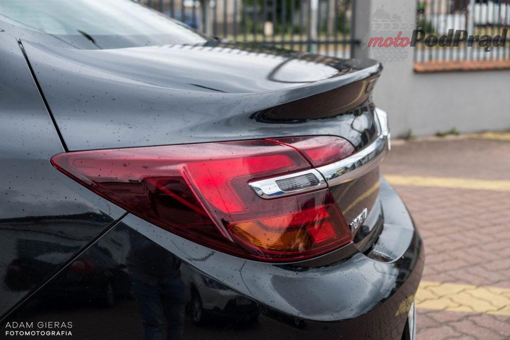 Opel Insignia IFL 10 1024x683 Używane: Opel Insignia 1.6 T 170 KM z przebiegiem 50 000 km cz.2