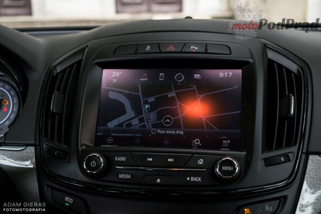 Opel Insignia IFL 2 1024x683 Używane: Opel Insignia 1.6 T 170 KM z przebiegiem 50 000 km cz.2