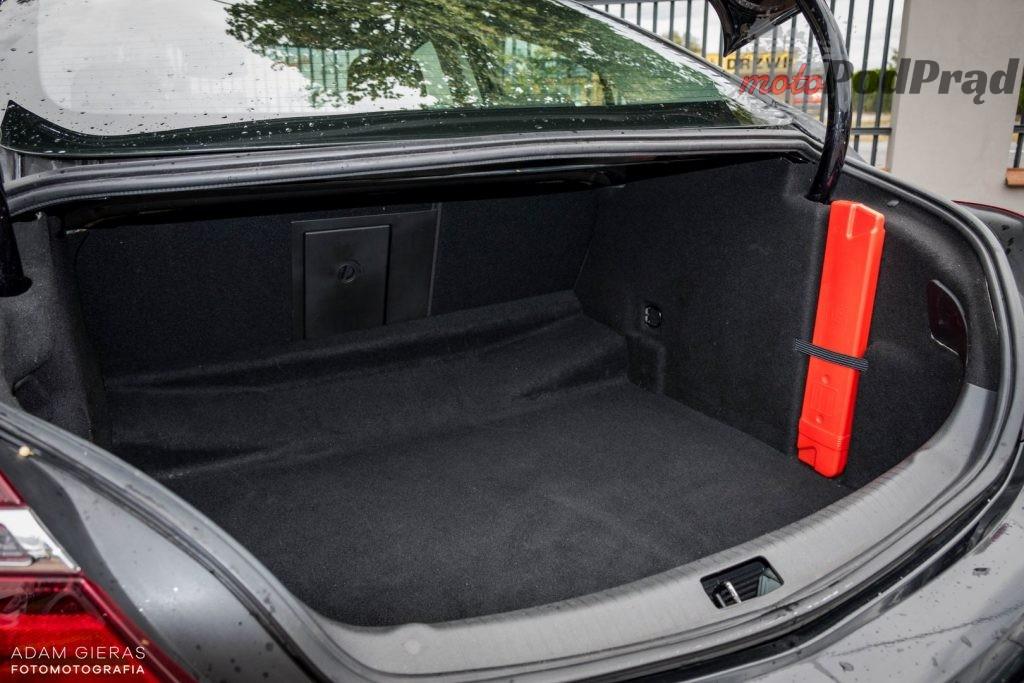 Opel Insignia IFL 5 1024x683 Używane: Opel Insignia 1.6 T 170 KM z przebiegiem 50 000 km cz.2