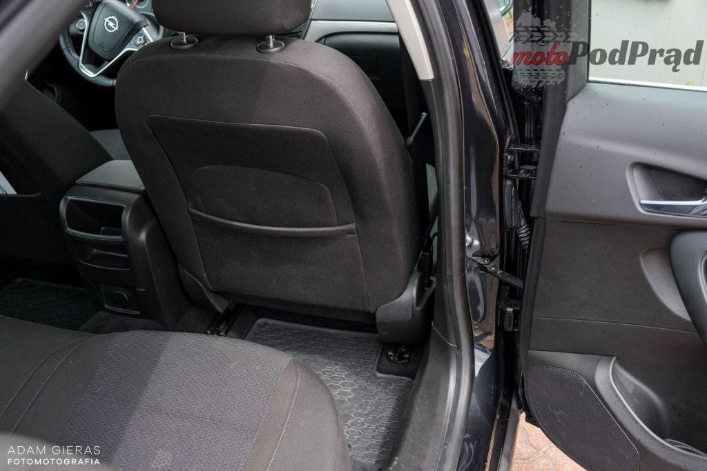 Opel Insignia IFL 6 1024x683 Używane: Opel Insignia 1.6 T 170 KM z przebiegiem 50 000 km cz.2