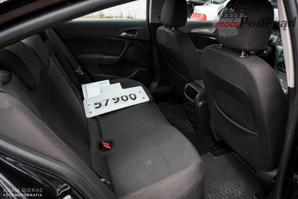 Opel Insignia IFL 8 1024x683 Używane: Opel Insignia 1.6 T 170 KM z przebiegiem 50 000 km cz.2