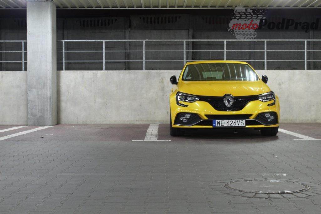 Trophy 20 1024x683 Test: Renault Megane RS Trophy   żółty i gorący