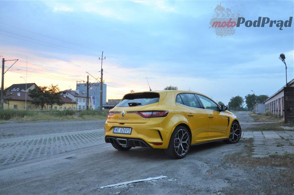 Trophy 4 1024x678 Test: Renault Megane RS Trophy   żółty i gorący