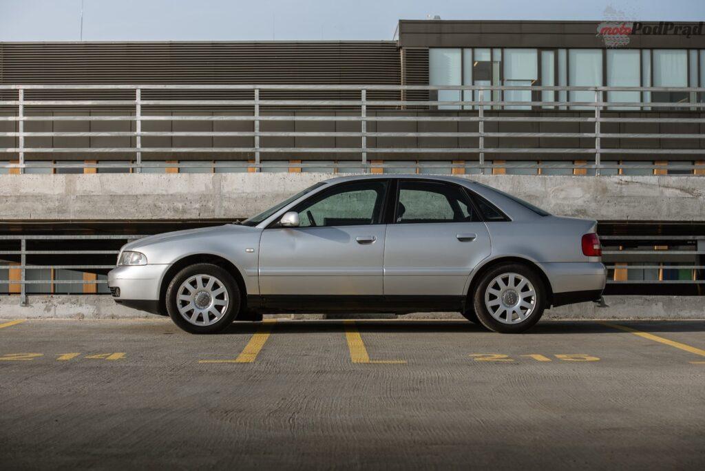 a4 Maciek 1024x684 Sprzedane: Audi A4 1.9 TDI 115   jak wycenić dobre auto?