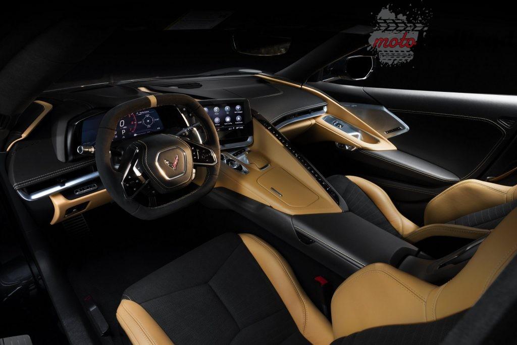 corvette c8 15 1024x683 Corvette C8 Stingray już jest
