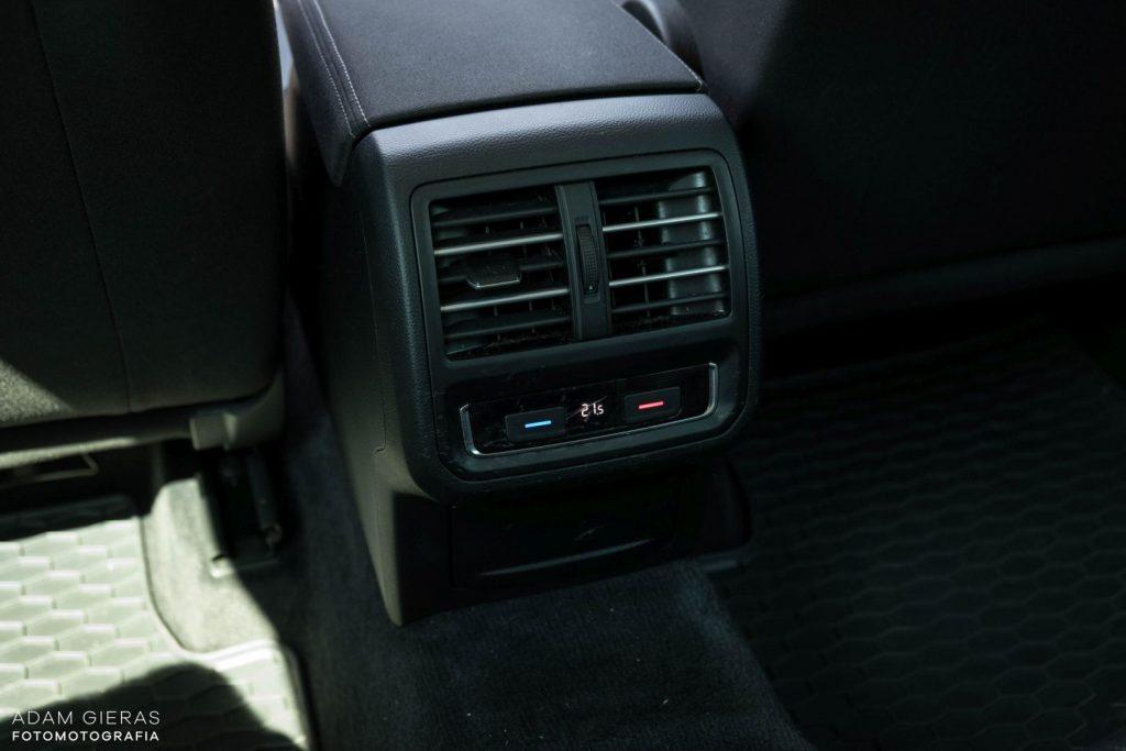 czy warto kupic passat b8 12 1024x683 Używane: Poleasingowy VW Passat 1.6 TDI 120 KM   oszczędny i przyjemny