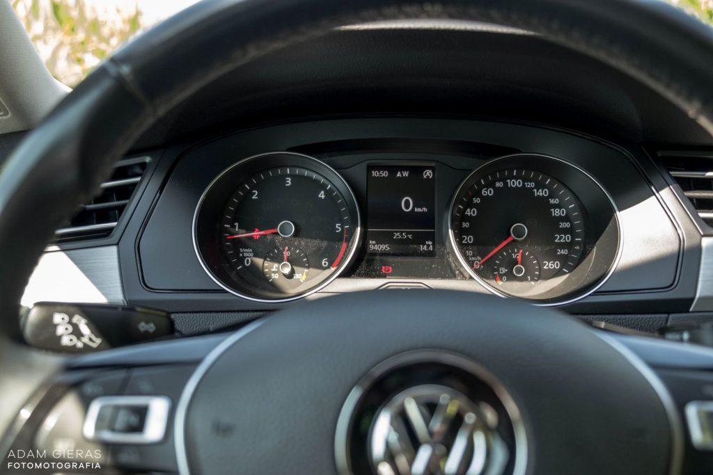 czy warto kupic passat b8 16 1024x683 Używane: Poleasingowy VW Passat 1.6 TDI 120 KM   oszczędny i przyjemny