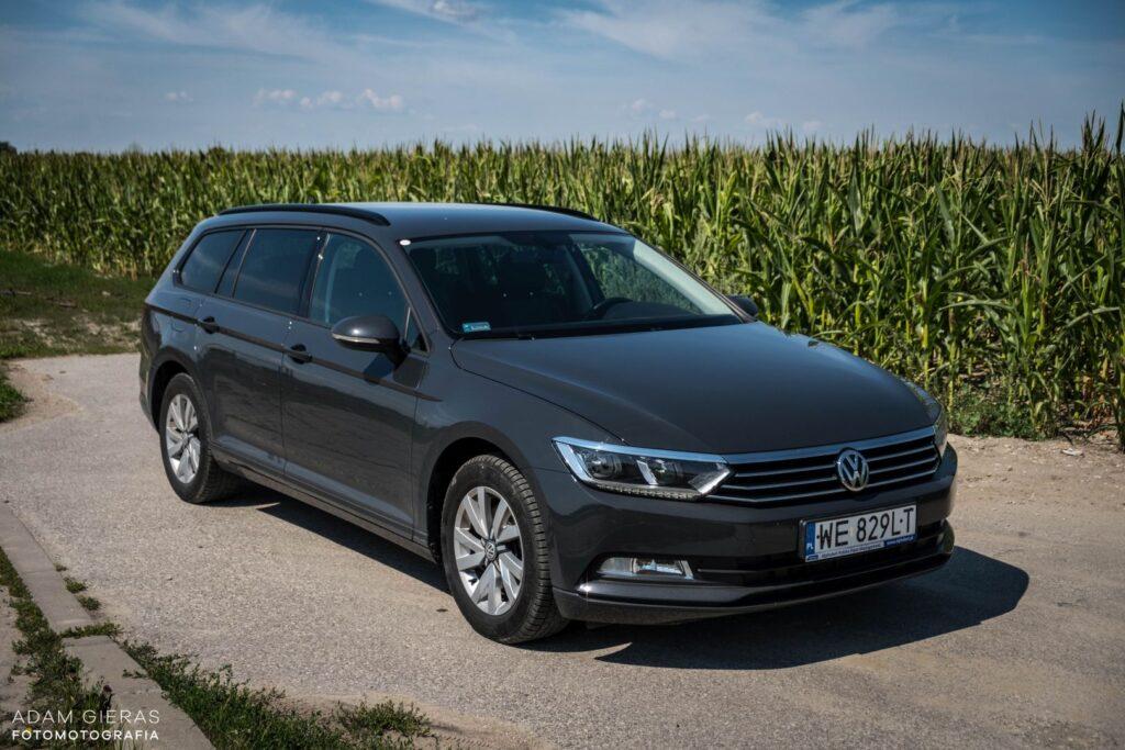 czy warto kupic passat b8 17 1024x683 Używane: Poleasingowy VW Passat 1.6 TDI 120 KM   oszczędny i przyjemny