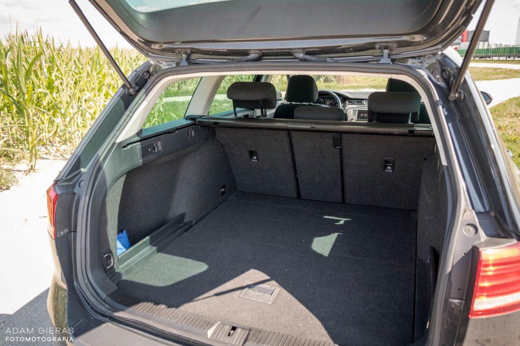 czy warto kupic passat b8 19 1024x683 Używane: Poleasingowy VW Passat 1.6 TDI 120 KM   oszczędny i przyjemny