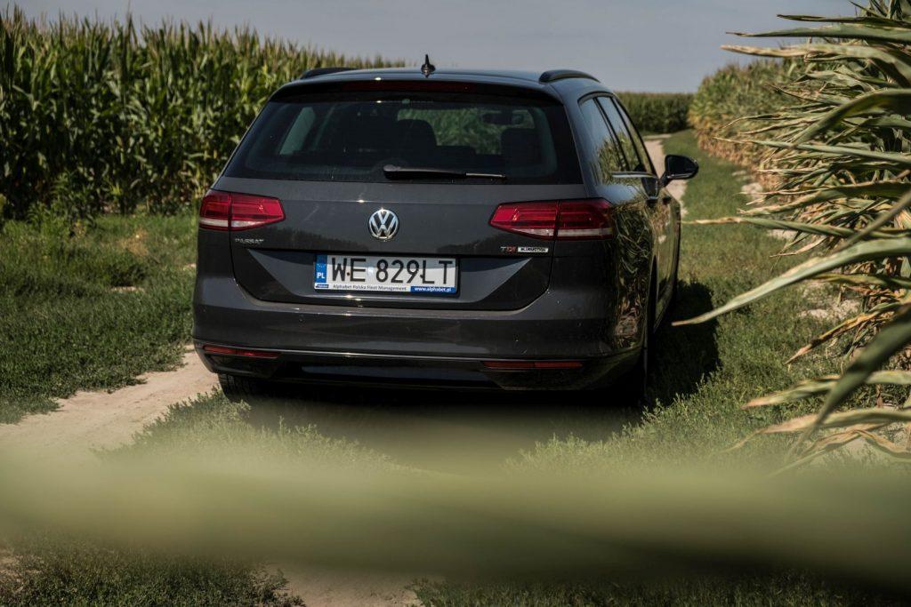 czy warto kupic passat b8 2 1024x683 Używane: Poleasingowy VW Passat 1.6 TDI 120 KM   oszczędny i przyjemny
