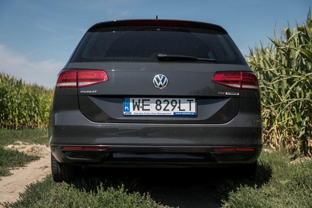 czy warto kupic passat b8 3 1024x683 Używane: Poleasingowy VW Passat 1.6 TDI 120 KM   oszczędny i przyjemny