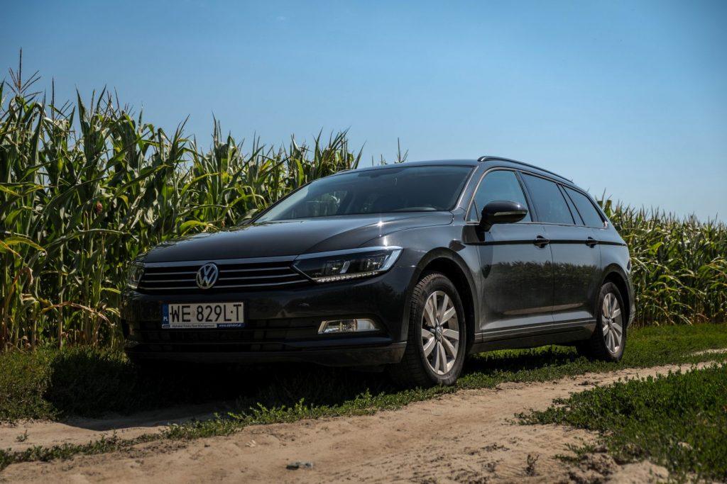 czy warto kupic passat b8 4 1024x683 Używane: Poleasingowy VW Passat 1.6 TDI 120 KM   oszczędny i przyjemny