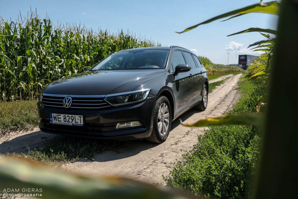 czy warto kupic passat b8 6 1024x683 Używane: Poleasingowy VW Passat 1.6 TDI 120 KM   oszczędny i przyjemny