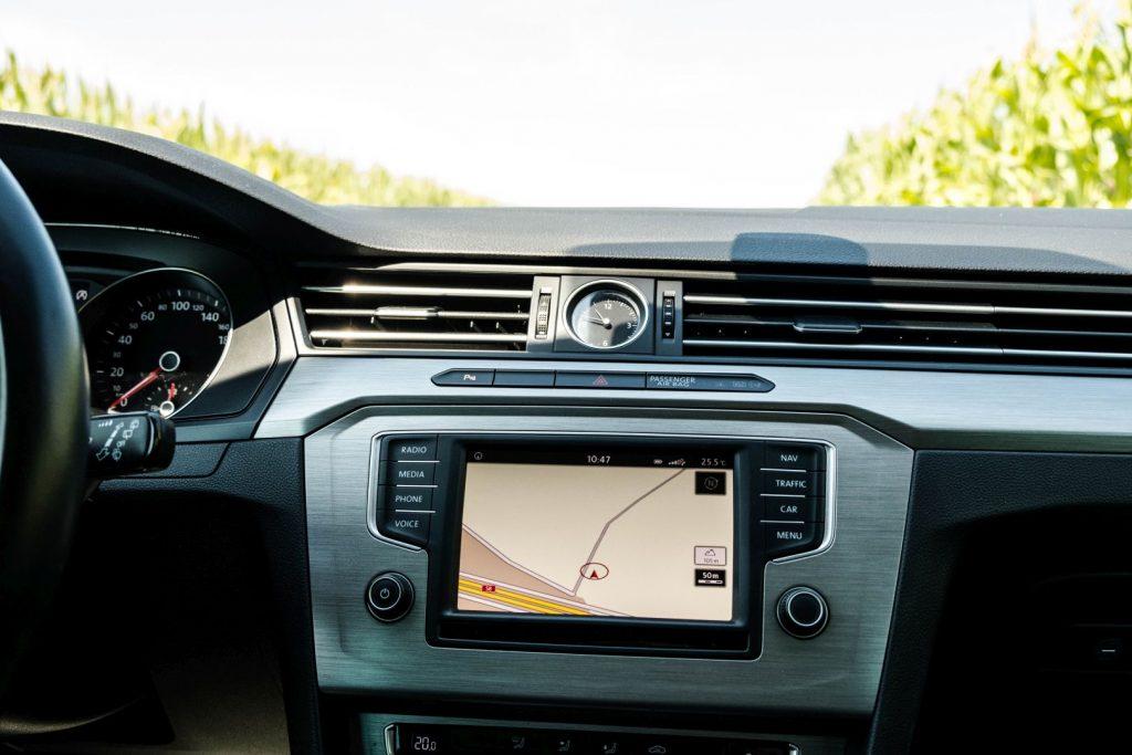czy warto kupic passat b8 9 1024x683 Używane: Poleasingowy VW Passat 1.6 TDI 120 KM   oszczędny i przyjemny