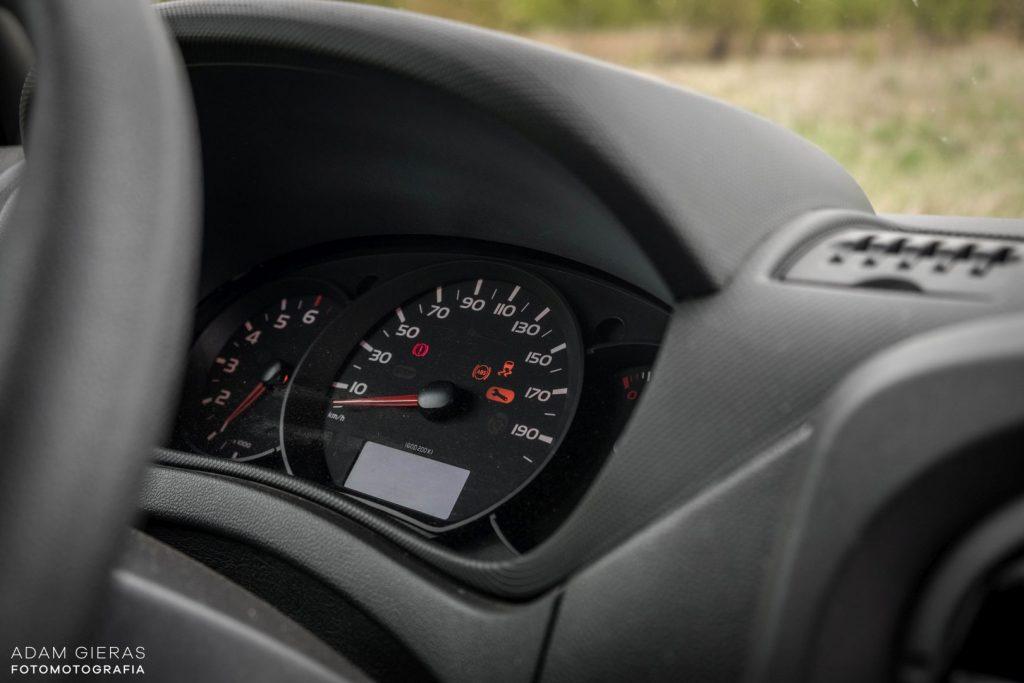 master 18 1024x683 Porównanie: Renault Master vs Volskwagen Crafter – offroadowe starcie dostawczaków