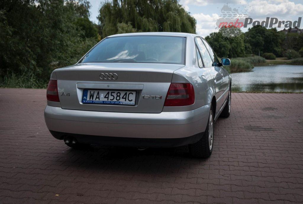 zdjecie 10 1024x692 Sprzedane: Audi A4 1.9 TDI 115   jak wycenić dobre auto?