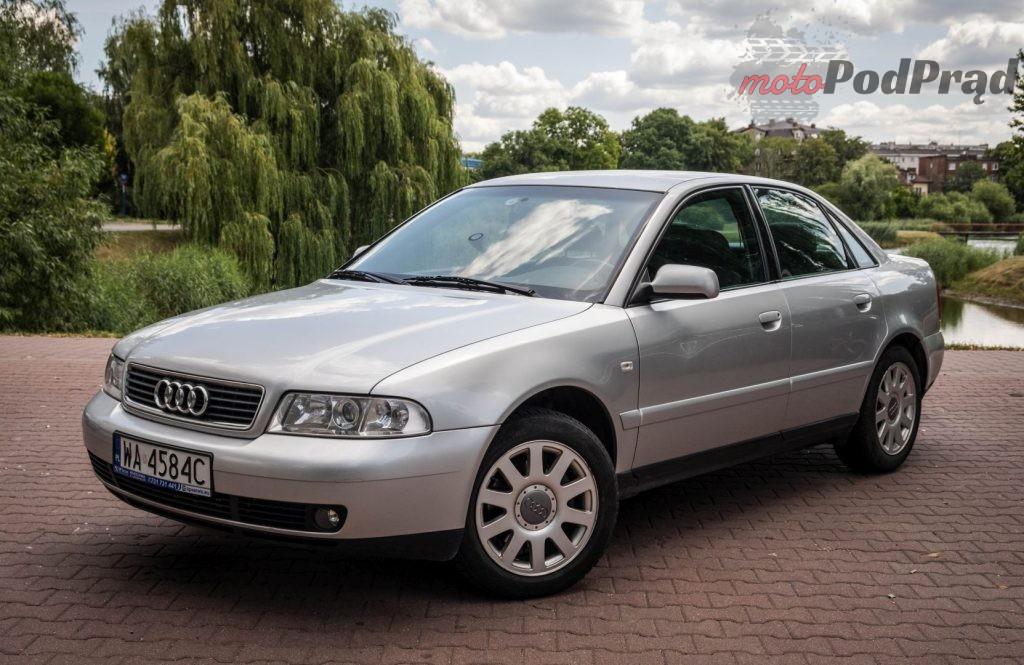 zdjecie 11 2 1024x665 Sprzedane: Audi A4 1.9 TDI 115   jak wycenić dobre auto?