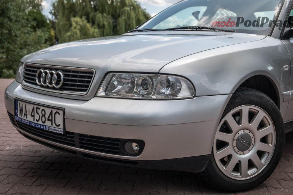 zdjecie 12 1024x683 Sprzedane: Audi A4 1.9 TDI 115   jak wycenić dobre auto?