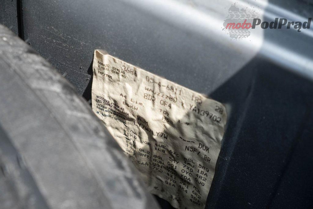 zdjecie 15 1024x683 Sprzedane: Audi A4 1.9 TDI 115   jak wycenić dobre auto?