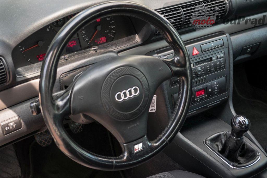 zdjecie 16 1024x683 Sprzedane: Audi A4 1.9 TDI 115   jak wycenić dobre auto?