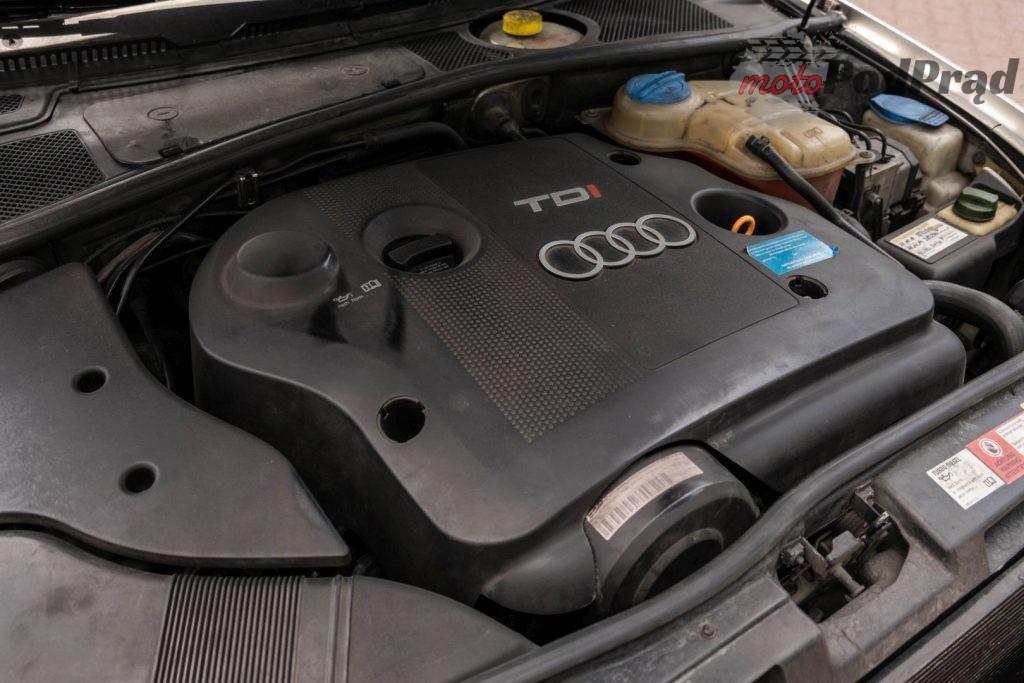 zdjecie 19 1024x683 Sprzedane: Audi A4 1.9 TDI 115   jak wycenić dobre auto?