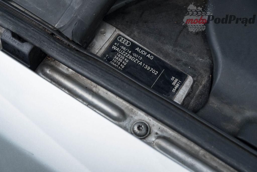 zdjecie 21 1024x683 Sprzedane: Audi A4 1.9 TDI 115   jak wycenić dobre auto?