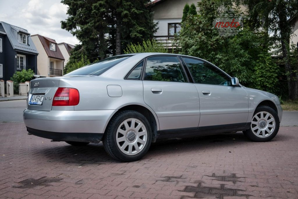 zdjecie 22 1024x683 Sprzedane: Audi A4 1.9 TDI 115   jak wycenić dobre auto?