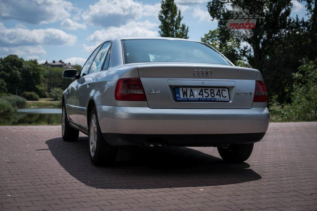 zdjecie 9 1024x683 Sprzedane: Audi A4 1.9 TDI 115   jak wycenić dobre auto?