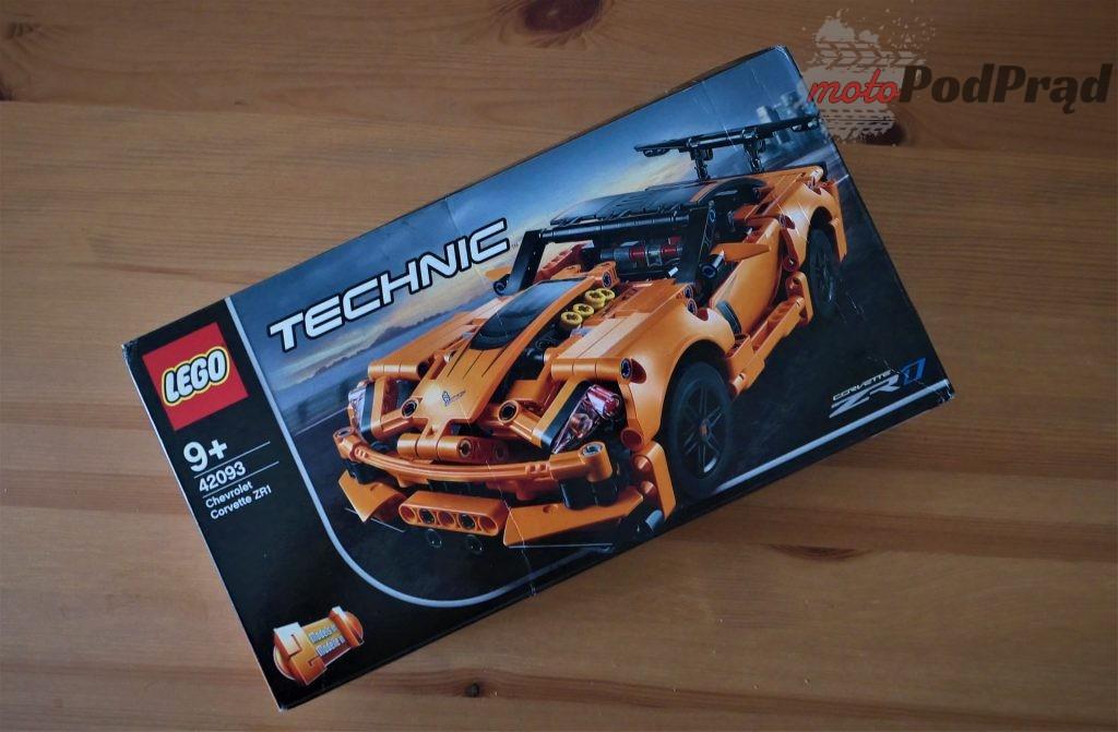 Chevrolet Corvette Zr1 lego 1 1024x671 Składamy Corvette ZR1 z LEGO