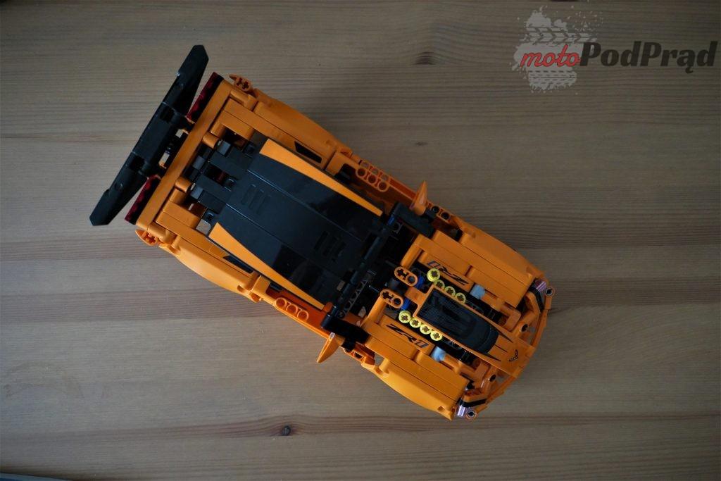 Chevrolet Corvette Zr1 lego 10 1024x683 Składamy Corvette ZR1 z LEGO