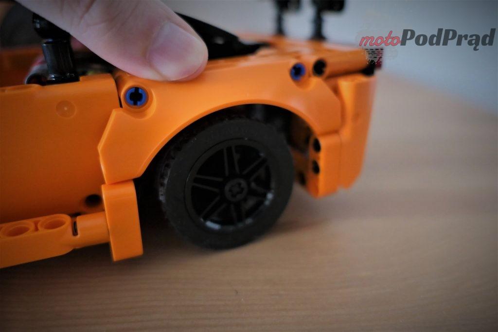 Chevrolet Corvette Zr1 lego 15 1024x683 Składamy Corvette ZR1 z LEGO