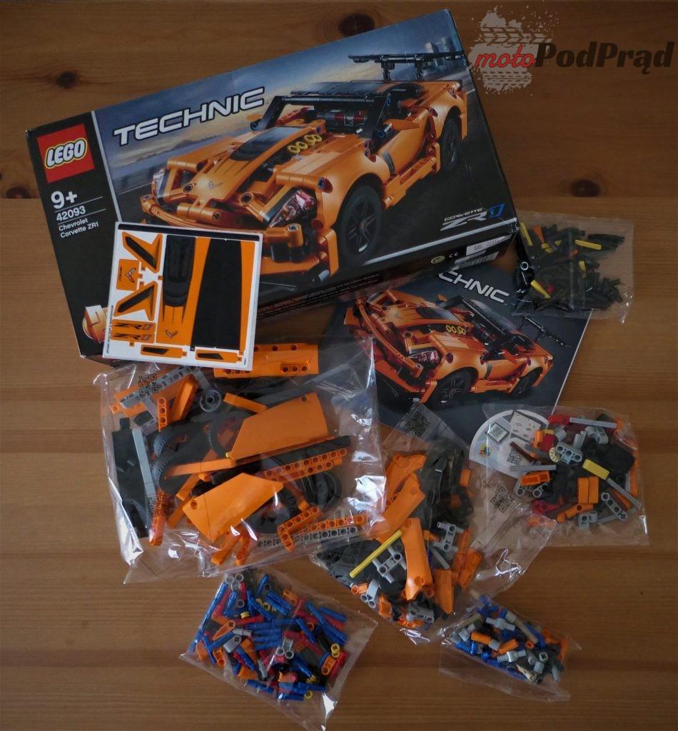 Chevrolet Corvette Zr1 lego 3 950x1024 Składamy Corvette ZR1 z LEGO