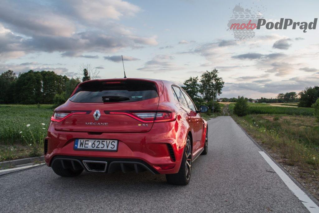 DSC 2470 1024x683 Test: Renault Megane RS Trophy   czerwone najszybsze!