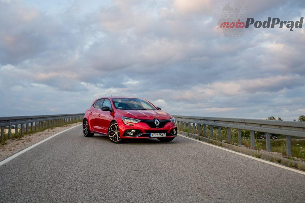 DSC 2474 1024x683 Test: Renault Megane RS Trophy   czerwone najszybsze!