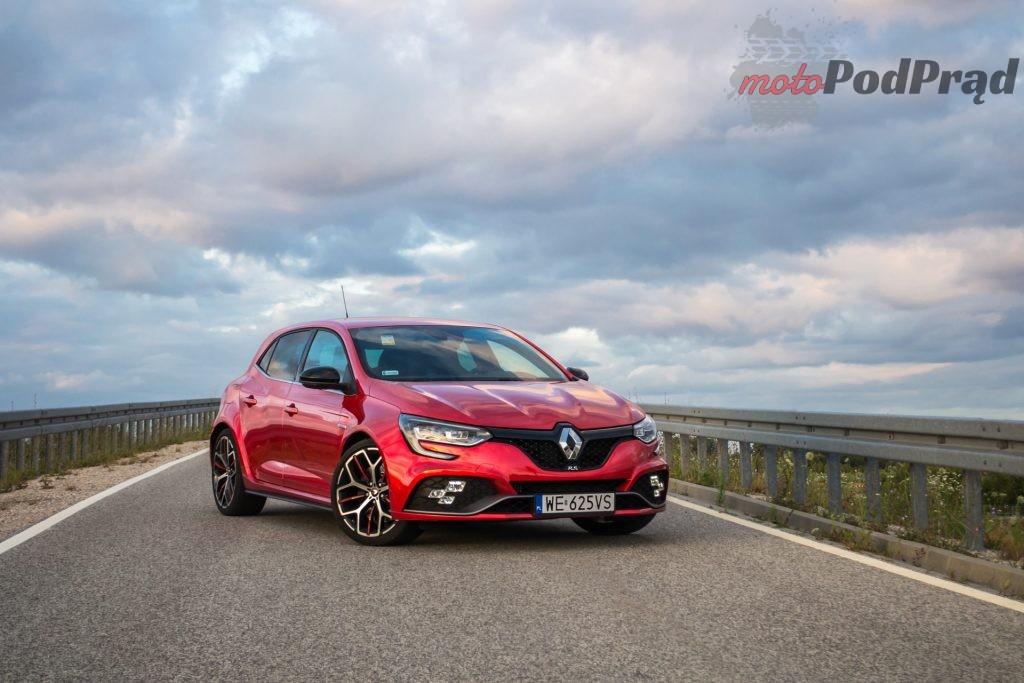DSC 2475 1024x683 Test: Renault Megane RS Trophy   czerwone najszybsze!