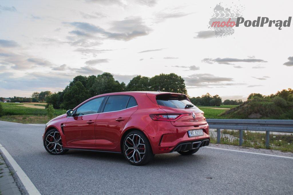DSC 2478 1024x683 Test: Renault Megane RS Trophy   czerwone najszybsze!