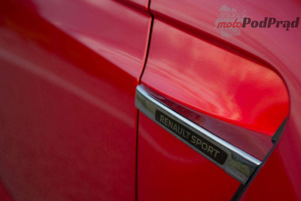 DSC 2489 1024x683 Test: Renault Megane RS Trophy   czerwone najszybsze!