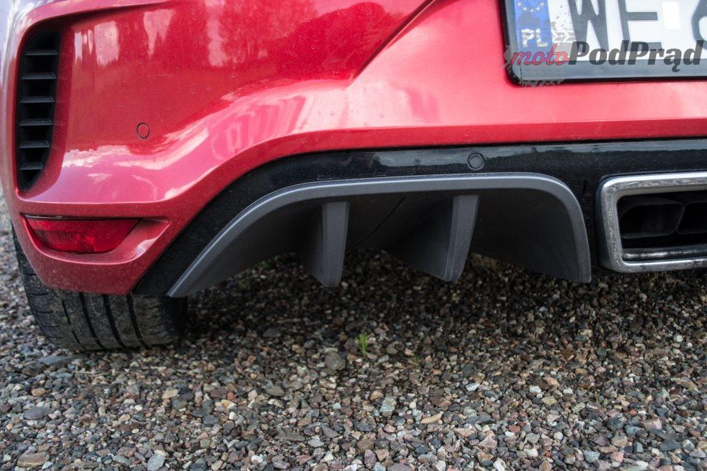DSC 2496 1024x683 Test: Renault Megane RS Trophy   czerwone najszybsze!