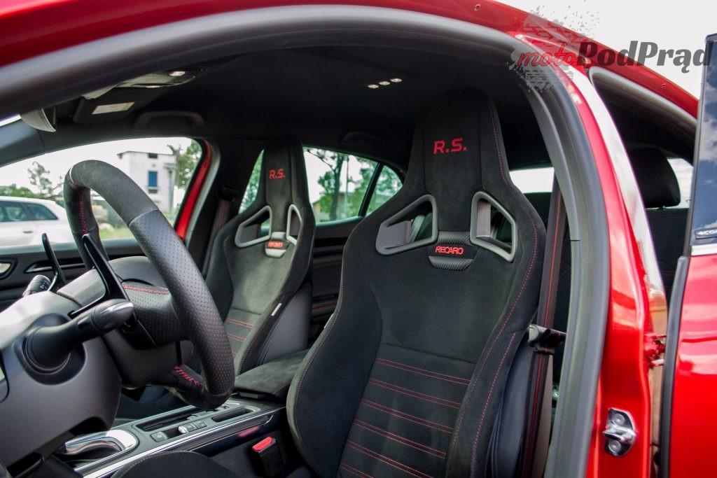DSC 2500 1024x683 Test: Renault Megane RS Trophy   czerwone najszybsze!
